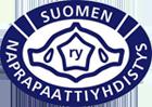 Suomen-Naprapaattiyhdistys logo