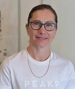 Mikaela Hackman
